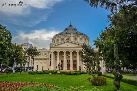 How Much Does It Cost To Travel To Romania?