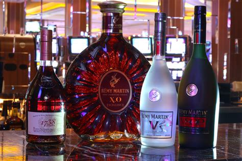 The Ultimate Holiday Party: Rémy Martin Pairing Dinner