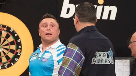 Gerwyn Price vs Gary Anderson: Fireworks expected in Grand