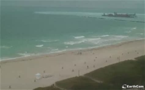 Fort Lauderdale Beach Webcams (See Current Florida Weather)