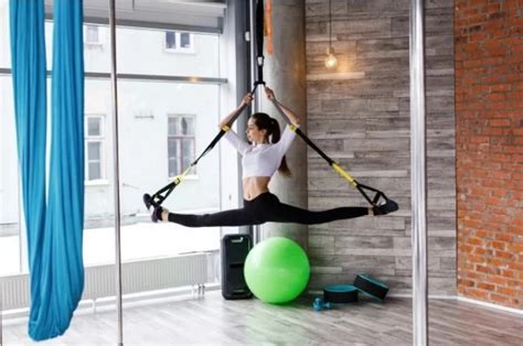 12-week at-home effective whole-body workout plan for the