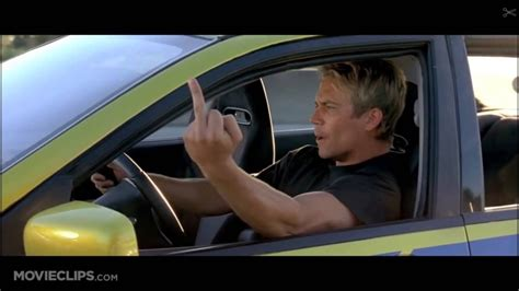 Best of Paul Walker / Brian O' Connor - Fast & Furious [R