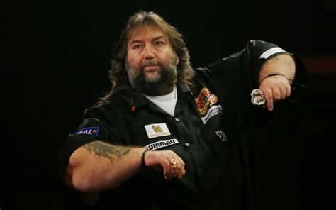 Andy Fordham determined to make the most of his second