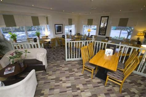 THE INN ON THE TAY (Grandtully) - Reviews, Photos & Price