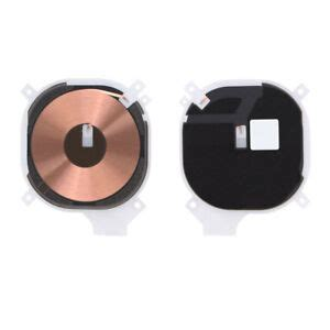 Wireless Charging Chip+NFC Antenna Replacement For iPhone
