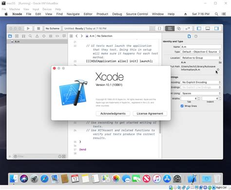 Xcode for Windows 10: Easily Download XCode on PC