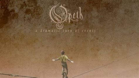 """If OPETH Wrote DREAM THEATER's """"On The Backs Of Angels"""