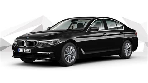 BMW 530d Limousine Leasing-Angebote