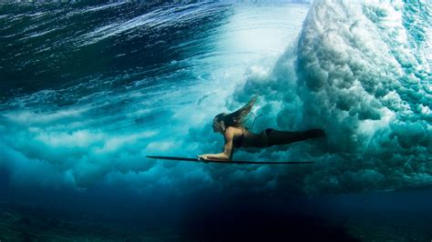 A Surf Odyssey: Riding the Waves Around the World   Yatzer
