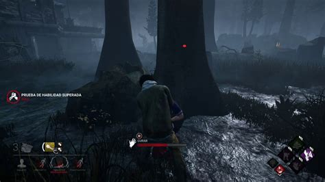 Dead By Daylight Gameplay Xbox One - YouTube