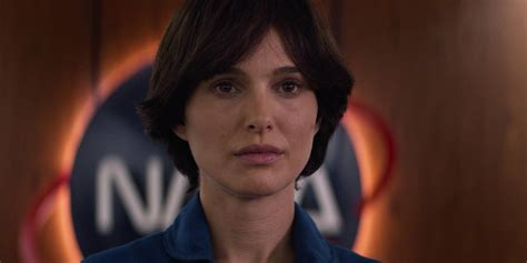 Lucy in the Sky Trailer: Earth's Too Small for Natalie Portman