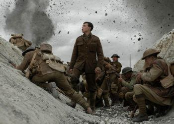 New Upcoming WW2 Movies in 2017 - Argunners