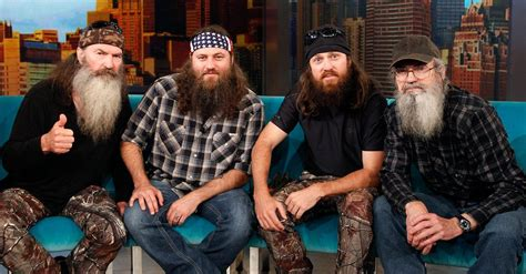 3 Startup Hiring Lessons from 'Duck Dynasty'