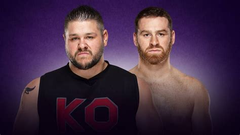 Current WrestleMania 34 Card – Two More Matches Made