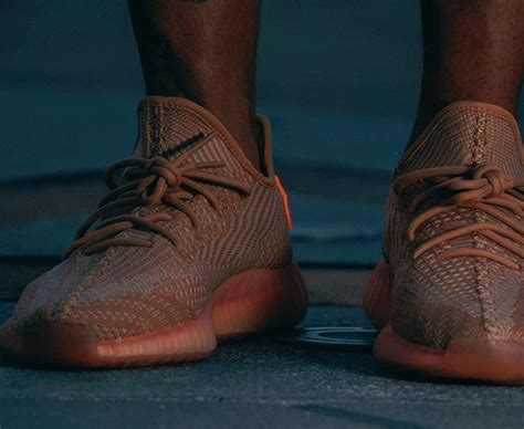 adidas Yeezy Boost 350 V2 Clay EG7490 Release Date