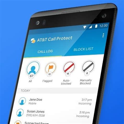Introducing Call Protect: A New AT&T Feature That Lets