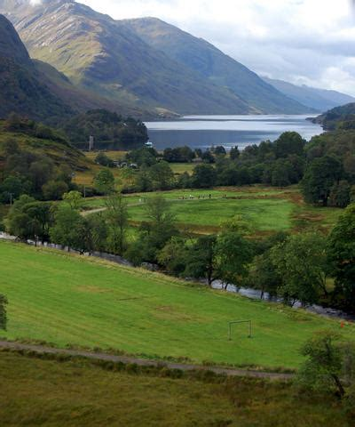 Scotland: A Trip Planning Guide for First-Time Visitors