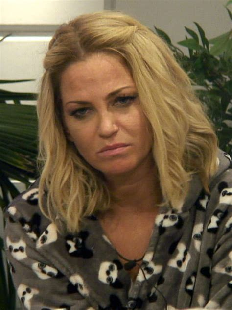 Sarah Harding 'picks fights and is unstable' according to pal