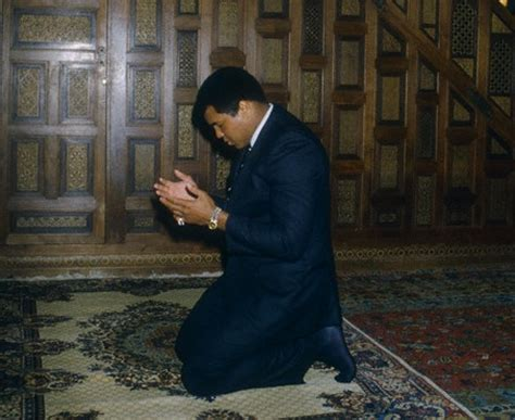 Muhammad Ali & Islam: Inspirational Quotes   About Islam