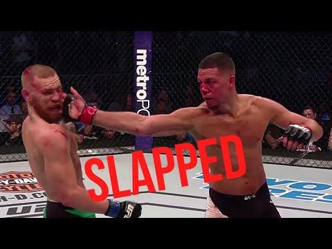 Nick Diaz wants Michael Bisping at 178 pound catchweight