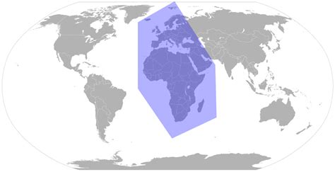 Europe, the Middle East and Africa - Wikipedia