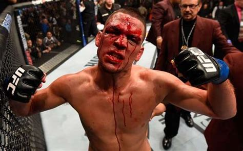 5 Things you probably did not know about Nate Diaz