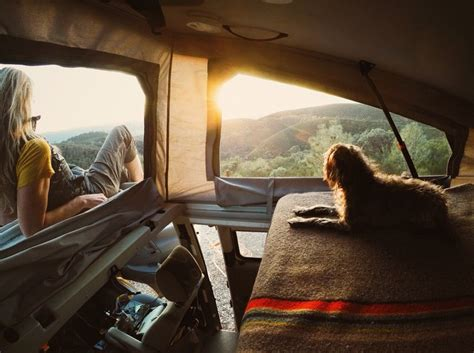 This Girls 6 Year Long Roadtrip With Her Dog Made Her An