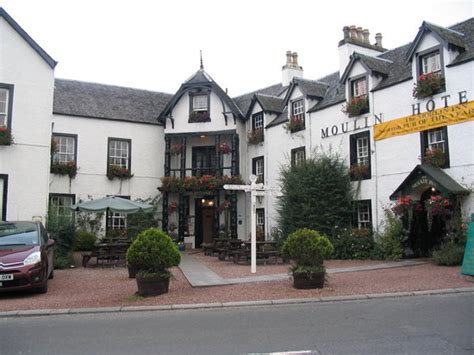 Moulin Hotel (Pitlochry, Scotland) - Hotel Reviews