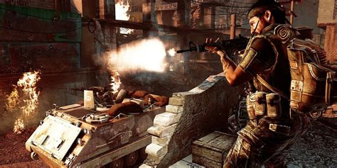 Call of Duty 2020 Leaks Multiplayer Maps, Campaign