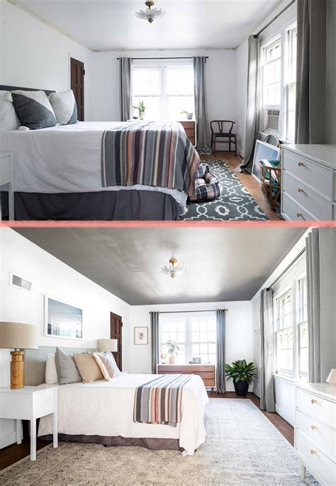 Before & After: Bedroom Updates Before Baby Comes – Design