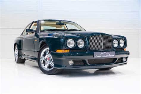 Bentley Continental SC (1 of only 48 LHD manufactured