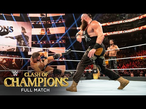 Rebook Any PPV Past or Present - Page 91 - Wrestling Forum