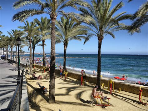 Marbella, Spain   Go To Travel Guides