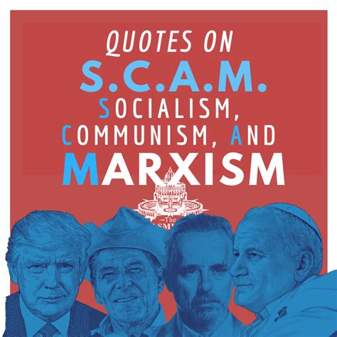 Quotes on the Scam of S