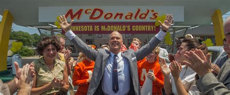 The Founder movie review & film summary (2017)   Roger Ebert
