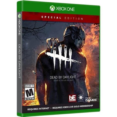 Dead By Daylight Special Edition Xbox One 71501919 - Best Buy