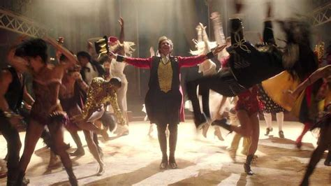 Movie Review: 'The Greatest Showman' offers a million dreams