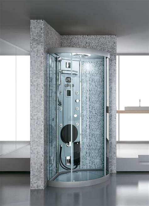 Latest Shower and Hydromassage Cabin from Teuco - 156