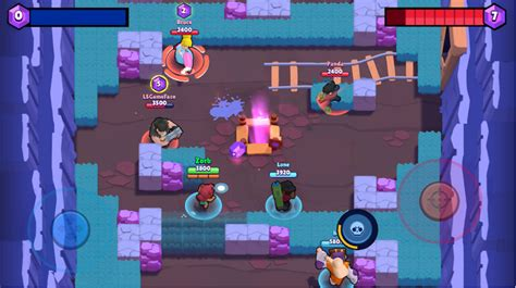 Brawl Stars for PC, It's time to Brawl in Supercell Style