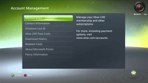 How to Redeem a Xbox Live Code, Card or Subscription - YouTube