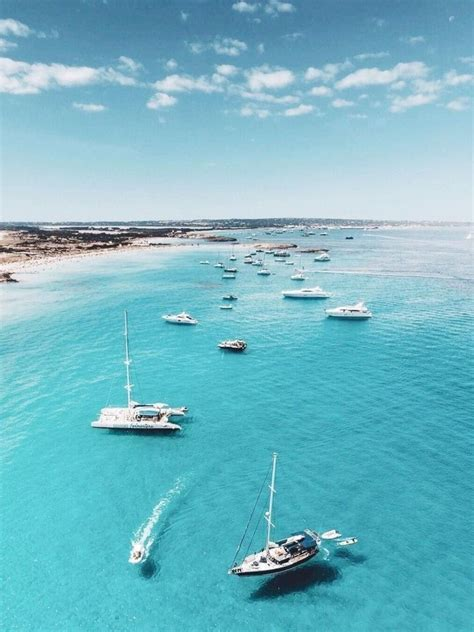 Formentera, Spain | Cool places to visit, Travel fun