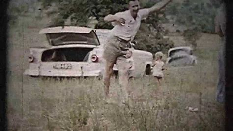 South Africa in the 60's & 70's - YouTube