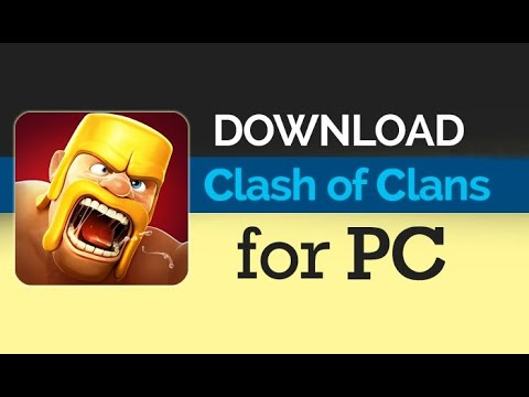 Download Clash of Clans on PC - With BlueStacks step by step