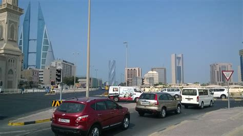 Expats in Bahrain could be forced to pay BD500 for a