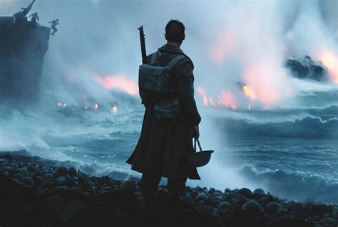 """First trailer for """"Dunkirk,"""" Christopher Nolan's WWII epic"""
