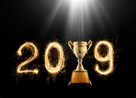 Channel Partners Conference & Expo 2019 Award Winners