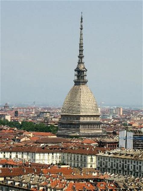 Museo Nazionale del Cinema (Turin, Italy): Top Tips Before