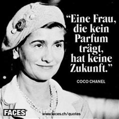Coco Chanel Zitate peoplecheck