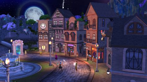 The Sims 4: Realm of Magic Free Download | GameTrex