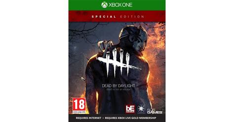 Dead By Daylight Special Edition – Xbox